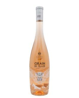 Grain de Glace Rosé de l'hiver – Vignerons de St Tropez