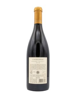 Chardonnay Grand Select – Wieninger