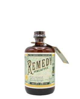 Remedy Pineapple Rum
