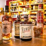 Benötigt guter Rum die Zugabe von Zucker?