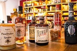 Read more about the article Benötigt guter Rum die Zugabe von Zucker?
